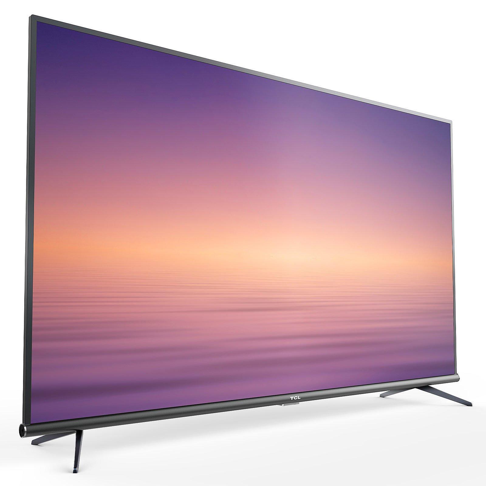 "TV 43"" TCL 43EP663 - LED, 4K UHD, HDR Pro, Android TV (Via ODR de 50€)"