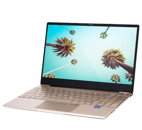 "Pc portable 14.1"" KUU K2 - FHD, IPS, Intel Celeron J4115 , 8 Go RAM, SSD 256 Go, Windows 10, Qwerty"