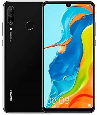 """Smartphone 6.15"""" Huawei, P30 Lite XL - 256 Go (vendeur tiers)"""