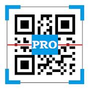 Application QR / Scanner de code à barres Pro gratuite sur Android