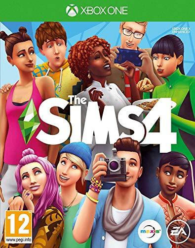 The Sims 4 sur Xbox One (Vendeur tiers)
