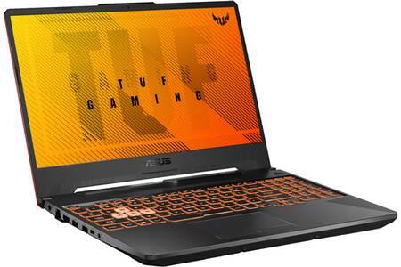 "PC Portable 15.6"" Gaming Asus A15-TUF506IV-HN251T - FHD 144Hz, Ryzen 7 4800H, 16 Go RAM, 256 Go SSD + 1 To HDD, RTX 2060, Windows 10"