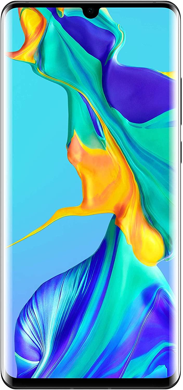 "Smartphone 6.47"" Huawei P30 Pro - Double SIM, 8 Go RAM, 128 Go"