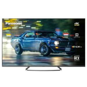 "TV LED 58"" Panasonic TX-58GX810/830 - UHD 4K, HDR 10+, Dolby Vision & Atmos, Smart TV"