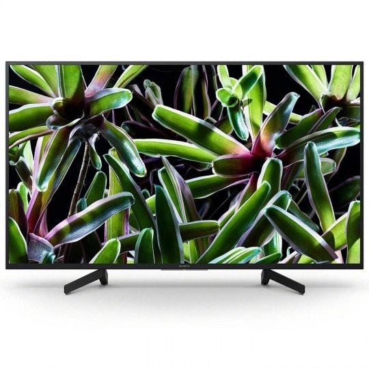 """TV 65"""" Sony KD65XG7005 - 4K UHD"""