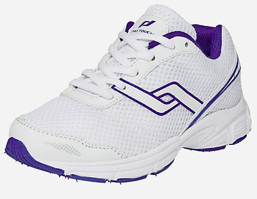 Chaussures de running enfant Pro Touch Amsterdam IV - Tailles 34 à 37 et 39