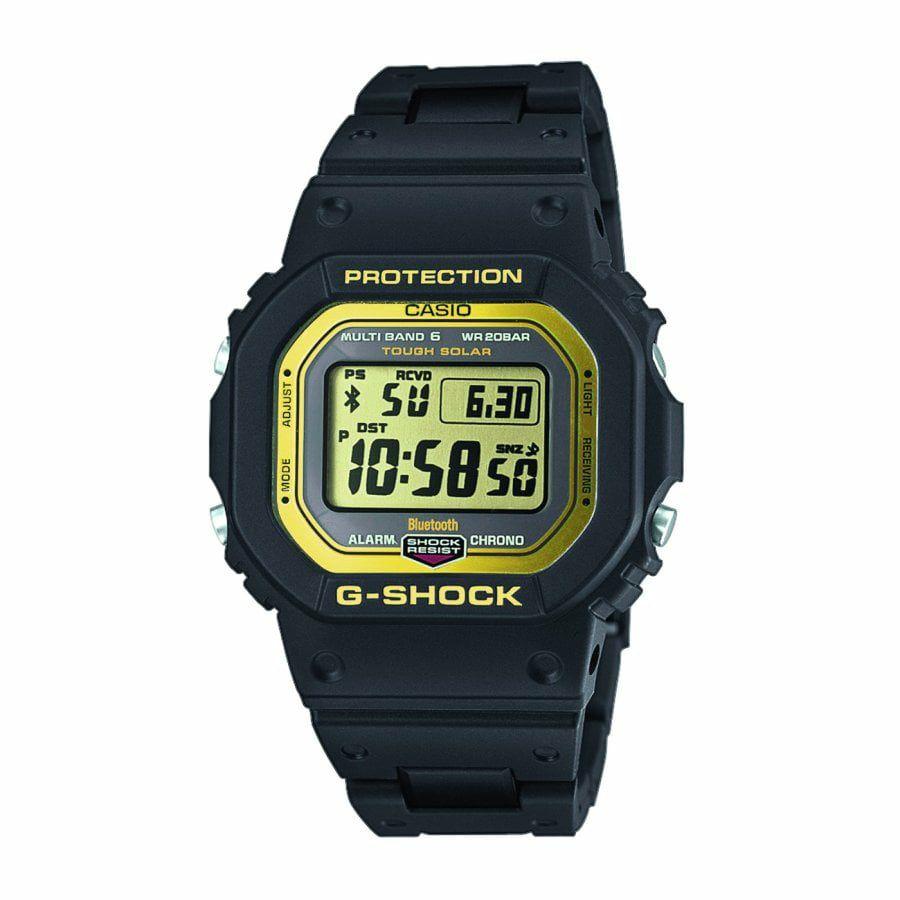 Montre G Shock GA 100 1A2ER Casio Ocarat