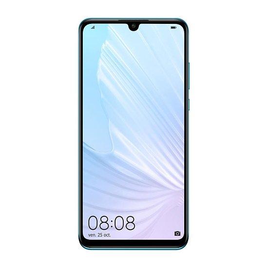 "Smartphone 6.15"" Huawei P30 Lite XL - full HD+, Kirin 710, 6 Go de RAM, 256 Go, Nacré"