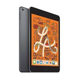 "Tablette tactile 7.9"" Apple iPad Mini 5 - Wi-Fi (+18.65€ en SuperPoints)"