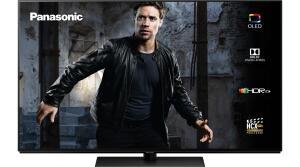 """TV 55"""" Panasonic TX-55GZ960E - Oled, 4K UHD"""