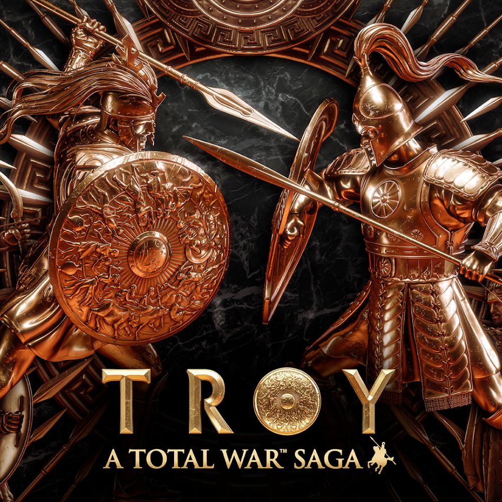 [A partir du 13/8] Total War Saga: Troy Gratuit sur PC (Dématérialisé)