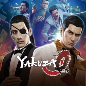 Yakuza 0 sur PC (Dématérialisé - Steam)