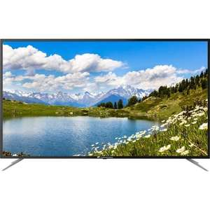 "TV 58"" Continental Edison CELED58419B7 - LED, 4K UHD, 4 HDMI"