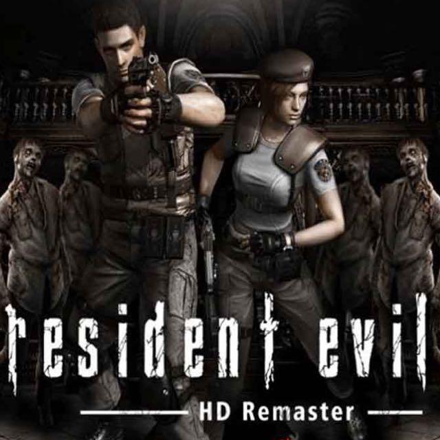Sélection de jeux PC en promotion - Ex: Resident Evil HD Remaster (Dématérialisé - Steam)