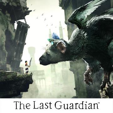 The Last Guardian sur PS4 (Dématérialisé)