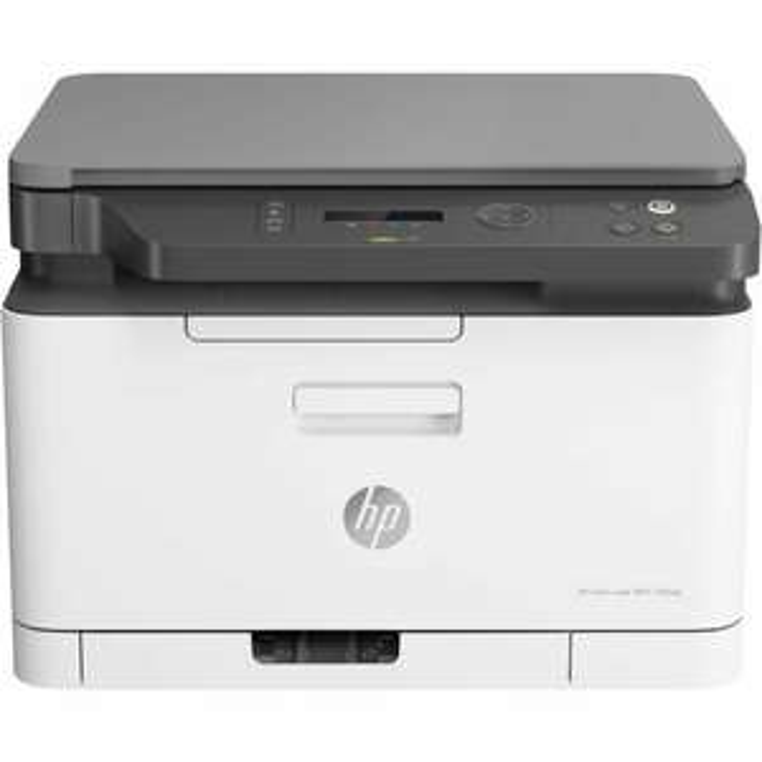 Imprimante laser multifonctions couleur HP MFP 178nw