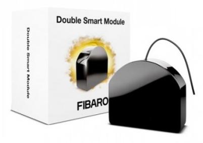 Module Double Smart Fibaro FGS-224 et FGS 214 (home4u-shop.de)