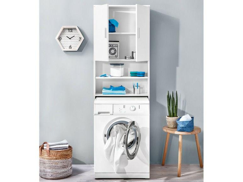 Meuble pour machine à laver - Drancy / Evry (93 / 91)