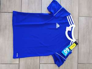 T shirt Climalite Adidas (Plusieurs tailles & coloris) - Annecy Epagny (74)