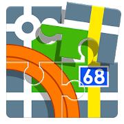 Application Locus Map Pro Gratuit sur Android (computerbild.de)