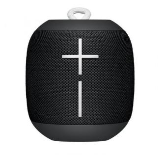 Enceinte Bluetooth Ultimate Ears Wonderboom - Noire (Retrait magasin)