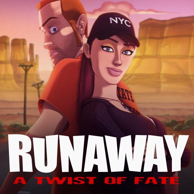 Sélection de jeux PC en promotion - Ex: Runaway 3: A Twist of Fate à 1.89€, The Nomad Soul à 1.39€ (Dématérialisé)