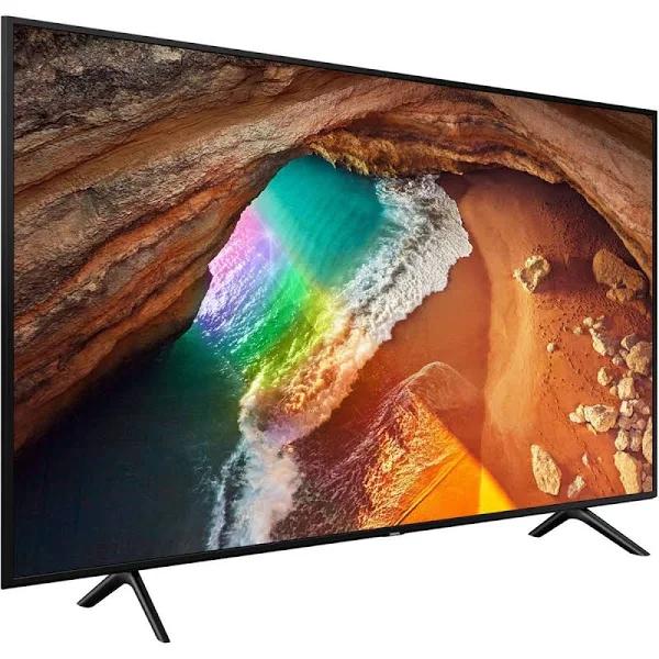 """TV QLED 55"""" Samsung QE55Q60R - 4K UHD, Smart TV (Vendeur Boulanger)"""