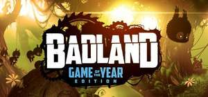 Badland : Game of the Year Edition sur PC