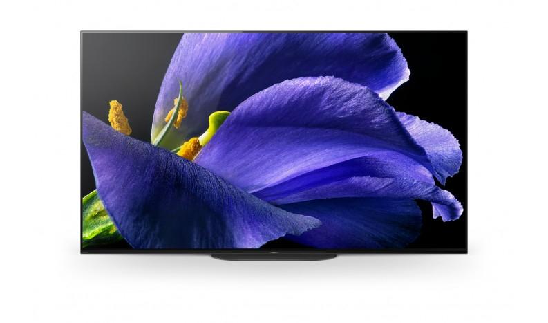 """TV OLED 55"""" Sony Bravia KD-55AG9 - UHD 4K, HDR, Smart TV"""