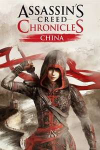 Sélection de Jeux Assassin's Creed Chronicles en Promotion sur Xbox One (Dématérialisés) - Ex: Assassin's Creed Chronicles: China