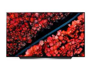 "TV OLED 55"" LG OLED55C9 - UHD 4K, HDR, Smart TV, Dolby Vision / Atmos (Frontaliers Suisse)"