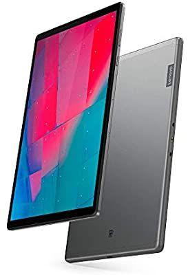 """Tablette 10.3"""" Lenovo Tab M10 Plus X606 - Full HD, Helio P22T, RAM 4 Go, 64 Go (139.99€ + 7€ en SuperPoints avec RAKUTEN20) - Boulanger"""