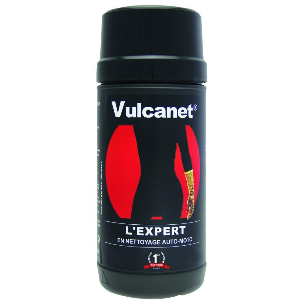 Lingettes nettoyantes + Microfibre Vulcanet (autobacs.fr)