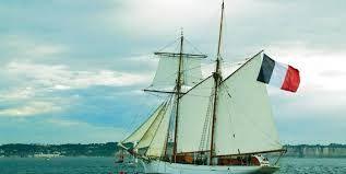 Visite Gratuite de la Goélette de la Marine Nationale Étoile - Granville (50), St Malo (35), Paimpol (22)