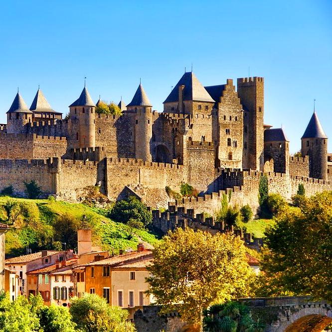Entrée Gratuite au Musée de l'École - Cité Médiévale de Carcassonne (11)