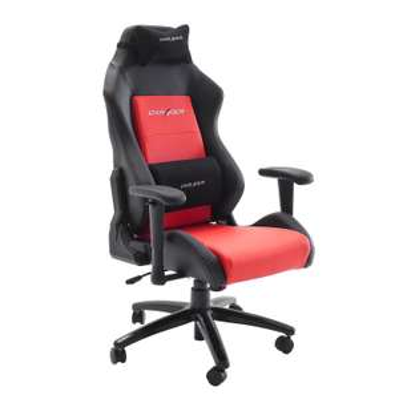 Fauteuil de bureau gamer DX-Racer 4 (159,99€ en téléchargeant l'application)