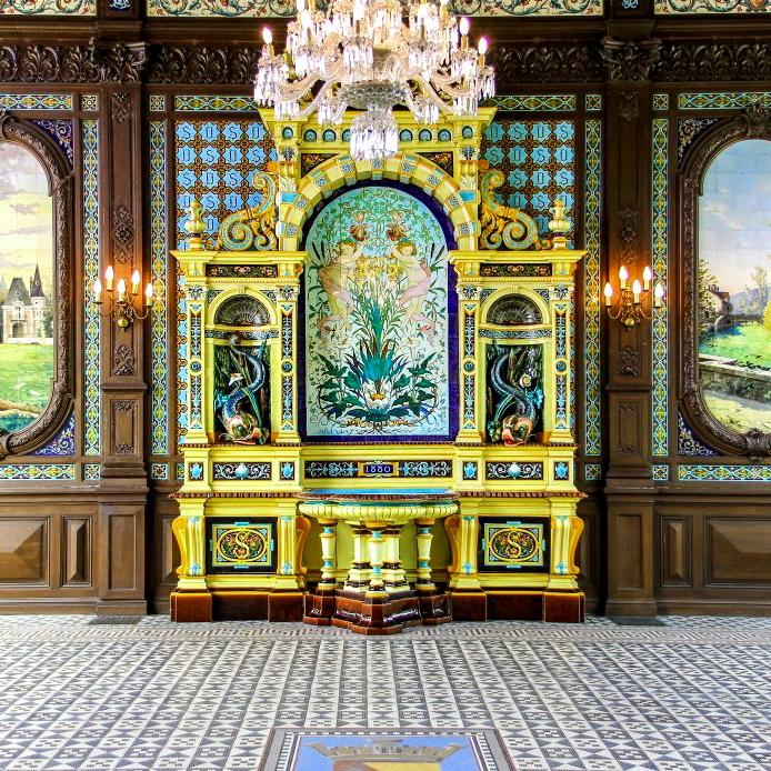 Entrée Gratuite au Musée de la Faïence de Sarreguemines (57)