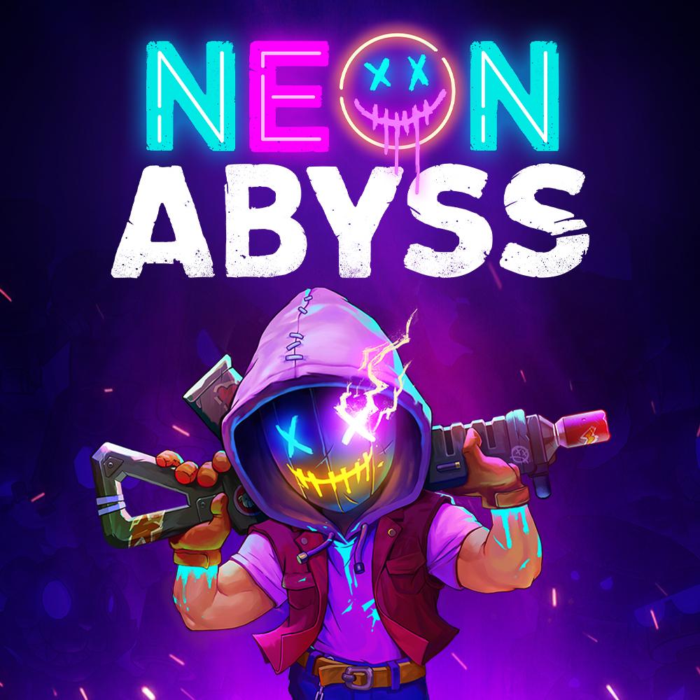 Jeu Neon Abyss sur Nintendo Switch (Dématérialisé - store russe)