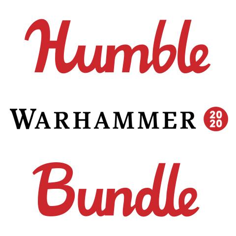 Humble Warhammer Bundle - 4 Jeux sur PC à partir de 1€ (Dématérialisé - Steam)