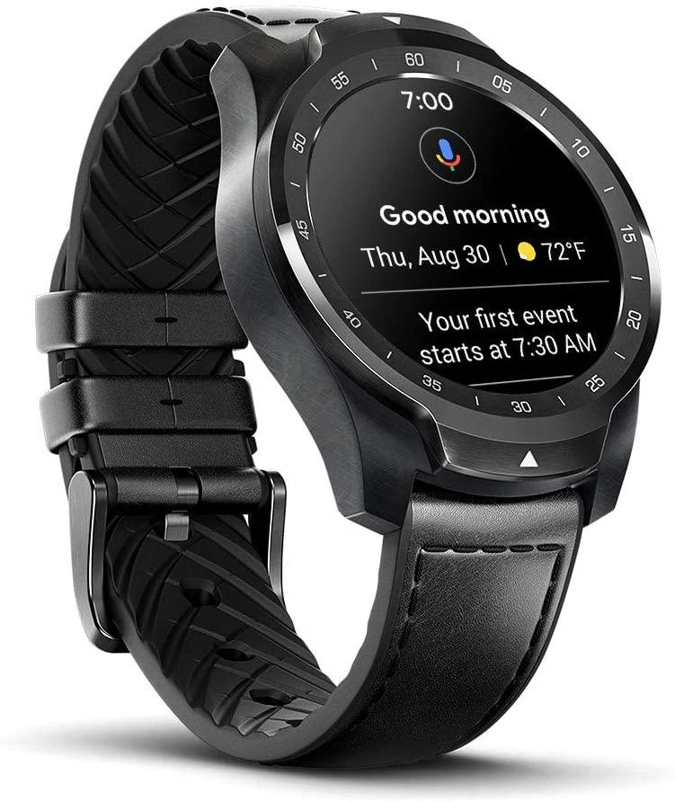Montre Connectée Ticwatch Pro 2020 (Via Coupon - Vendeur Tiers)