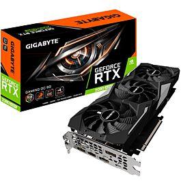 Carte Graphique GigaByte GeForce RTX 2080 Super 8Go GV-N208SGAMING