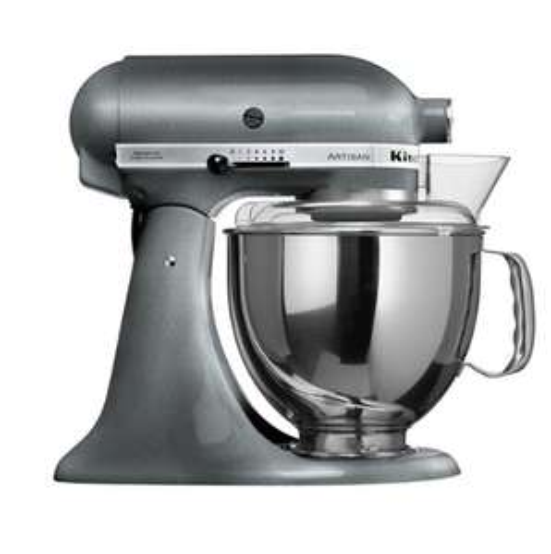 Robot pâtissier Kitchenaid 5KSM150PSEPM + livre de cuisine
