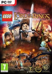 Lego le Seigneur des Anneaux sur PC