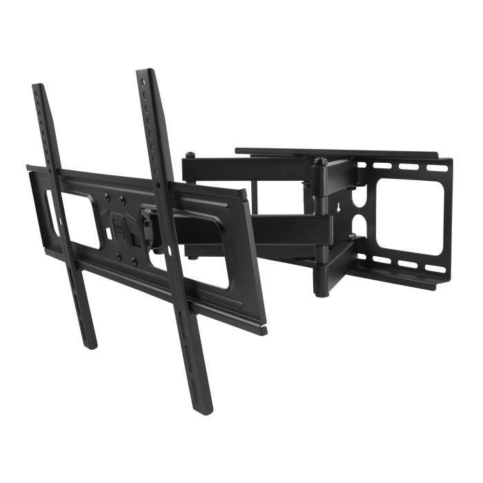 """Support TV mural inclinable et orientable One For All pour écran de 81 à 213 cm (32 à 84"""")"""