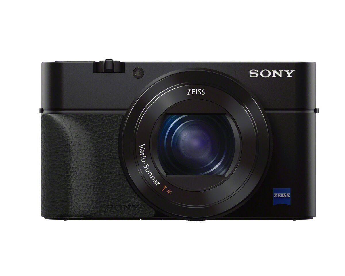 Appareil photo Sony Cyber-shot DSC-RX100 3