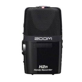 Enregistreur portable Zoom H2N (129€ via Code RAKUTEN20)