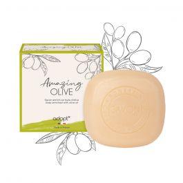 Sélection d'articles en promotion - Ex : Savon Amazing Olive - 100g