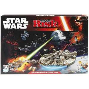 Jeux de société Risk Star Wars - Version Premium