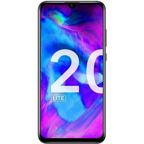 """Smartphone 6.2"""" Honor 20 Lite - 128Go, 4Go de RAM"""
