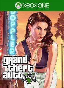 [Membres Gold] Sélection de jeux et DLC dématérialisés Xbox One et Xbox 360 en promo - Ex : Grand Theft Auto V & Great White Shark Cash Card
